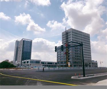 舟山高智产业园